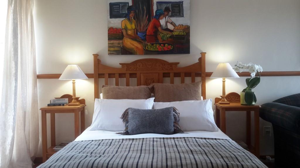 Kingfisher-Room
